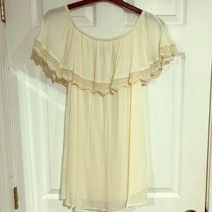 Off White short dress